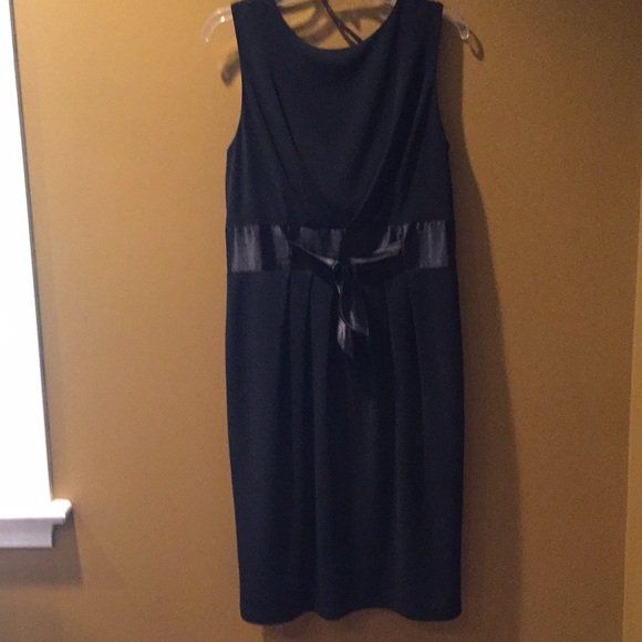 David Meister Dresses Woman Size 12 Black Evening Dress Poshmark